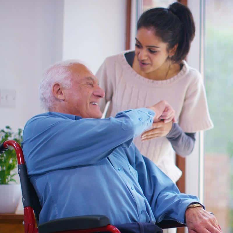 Community Nursing Services Provider Newcastle NSW